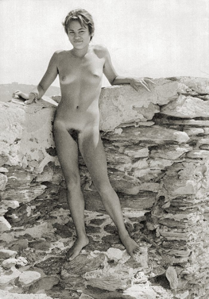 Boobs Daily Nude Nudist Naturist Photo Png