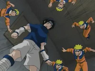 Naruto Episode Guide