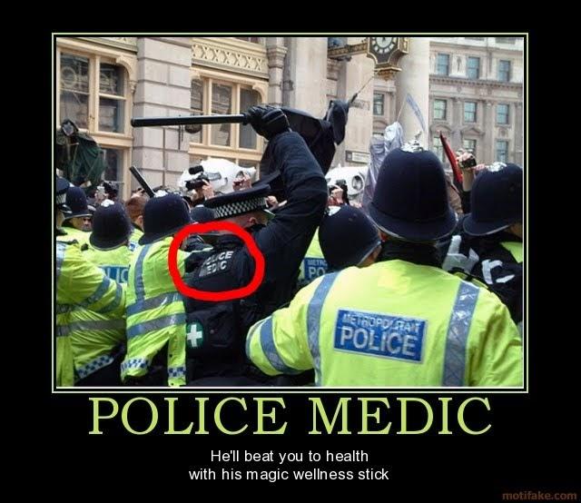 RantinRab: The Police ...
