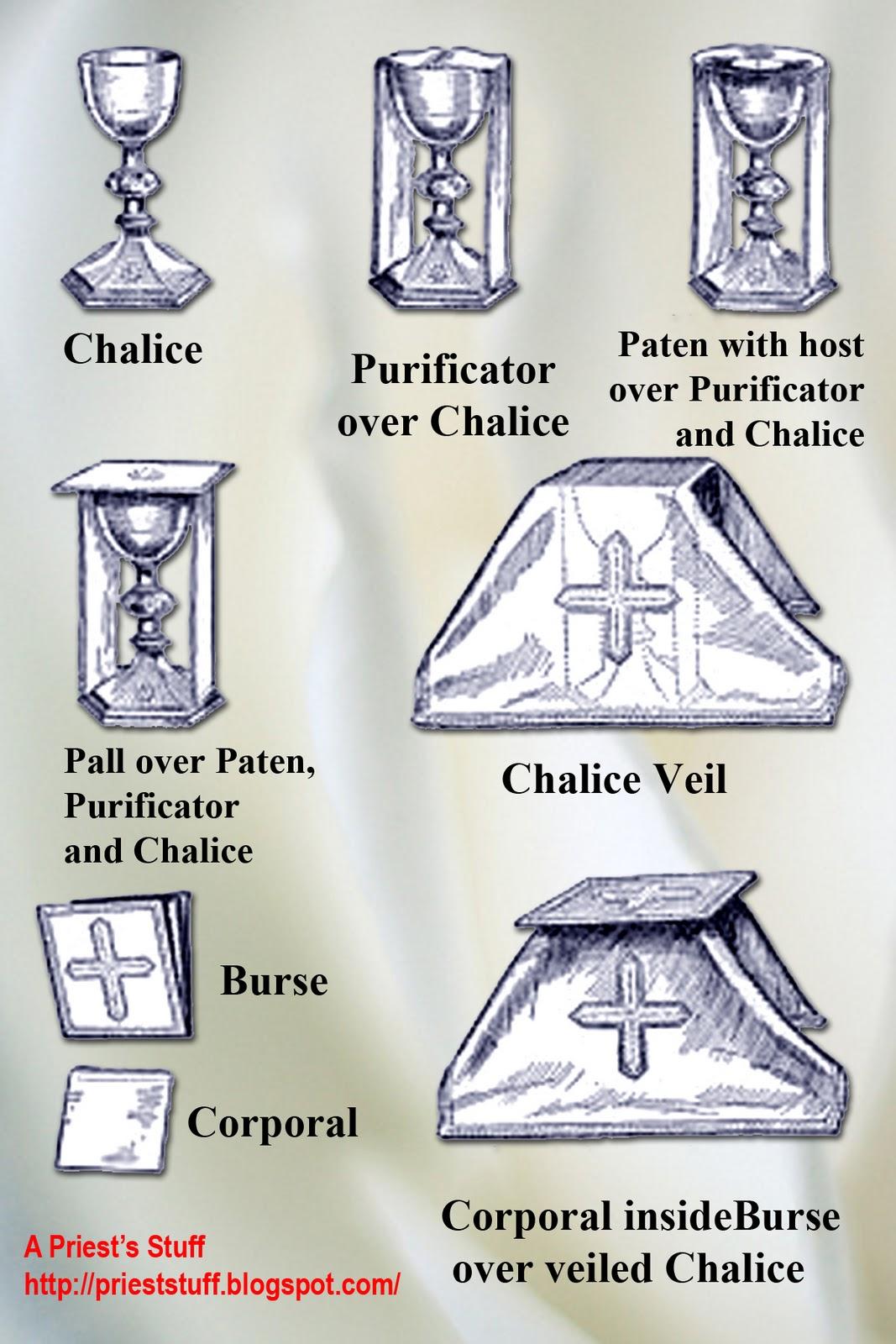 Liturgical Linens
