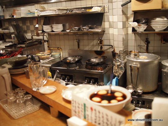 B Kyu Japan Street Food Tour Day 5 Kyoto Osaka 7 Eleven