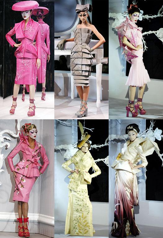 Origami Dresses | 766x525