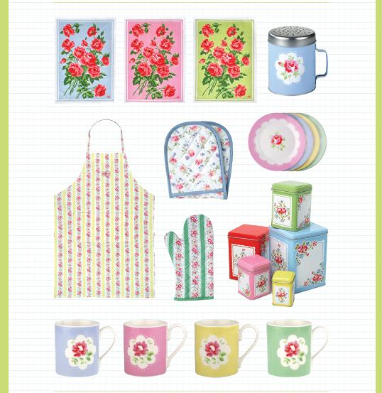 cath kidston style kitchen accessories the revolve cath kidston the new kitsch en 8070