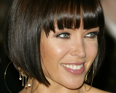 chinese hairstyle short