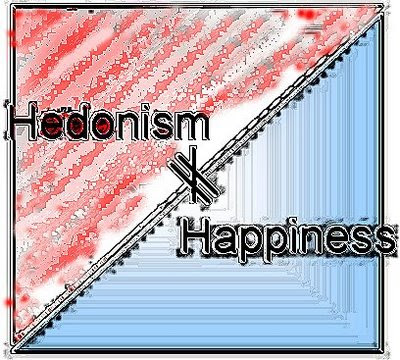 Servant of the Servant: Is Hedonism real happiness?