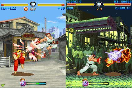 Street Fighter 2 Descarga Para Nokia Adinepnal Gq