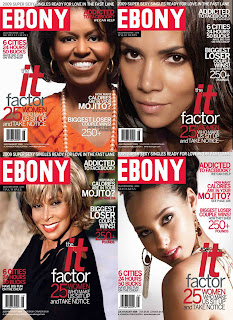 Ebony magazine contact information