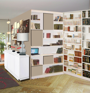 solutionappart am nagement feng shui paris 13 me. Black Bedroom Furniture Sets. Home Design Ideas