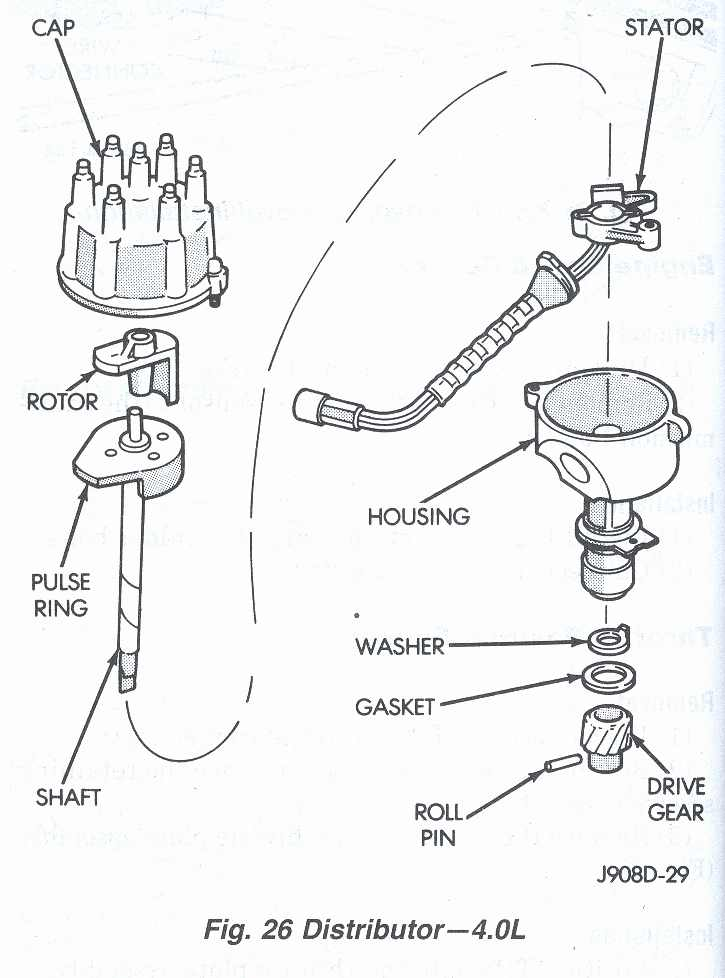 1994 dodge stealth fuse box diagram