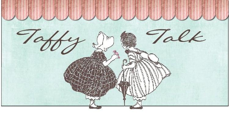 Quilt Taffy