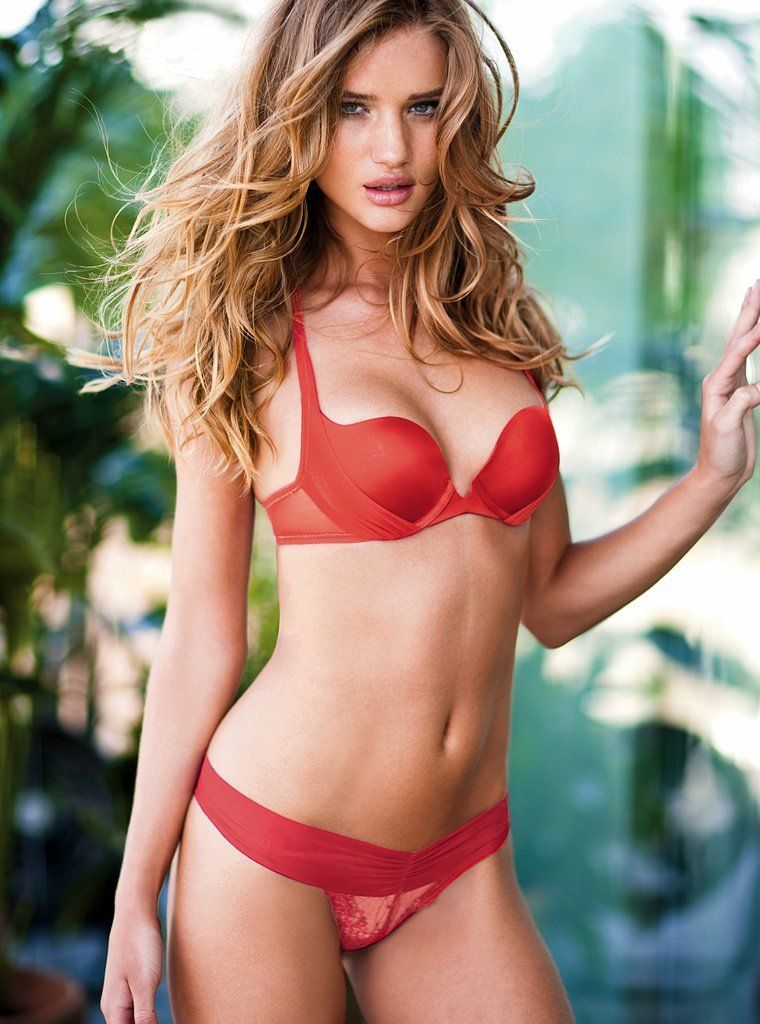Rosie Huntington-Whiteley  Vs Very Sexy Collection 2010 -2672