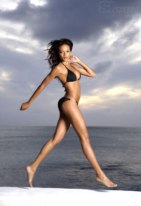 Selita Ebanks ( The best of SI swimsuit 2008) | Keira ...