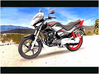 Bikerazy Hero Honda Cbz Extreme Specifications And