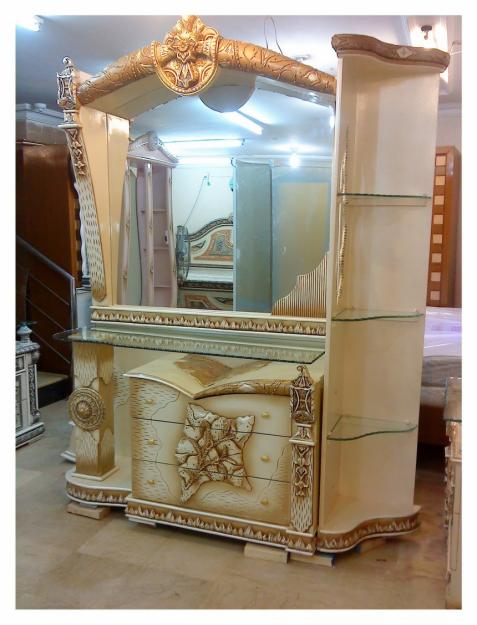 Pakistani Furnitures: Latest Design Bedroom Furniture