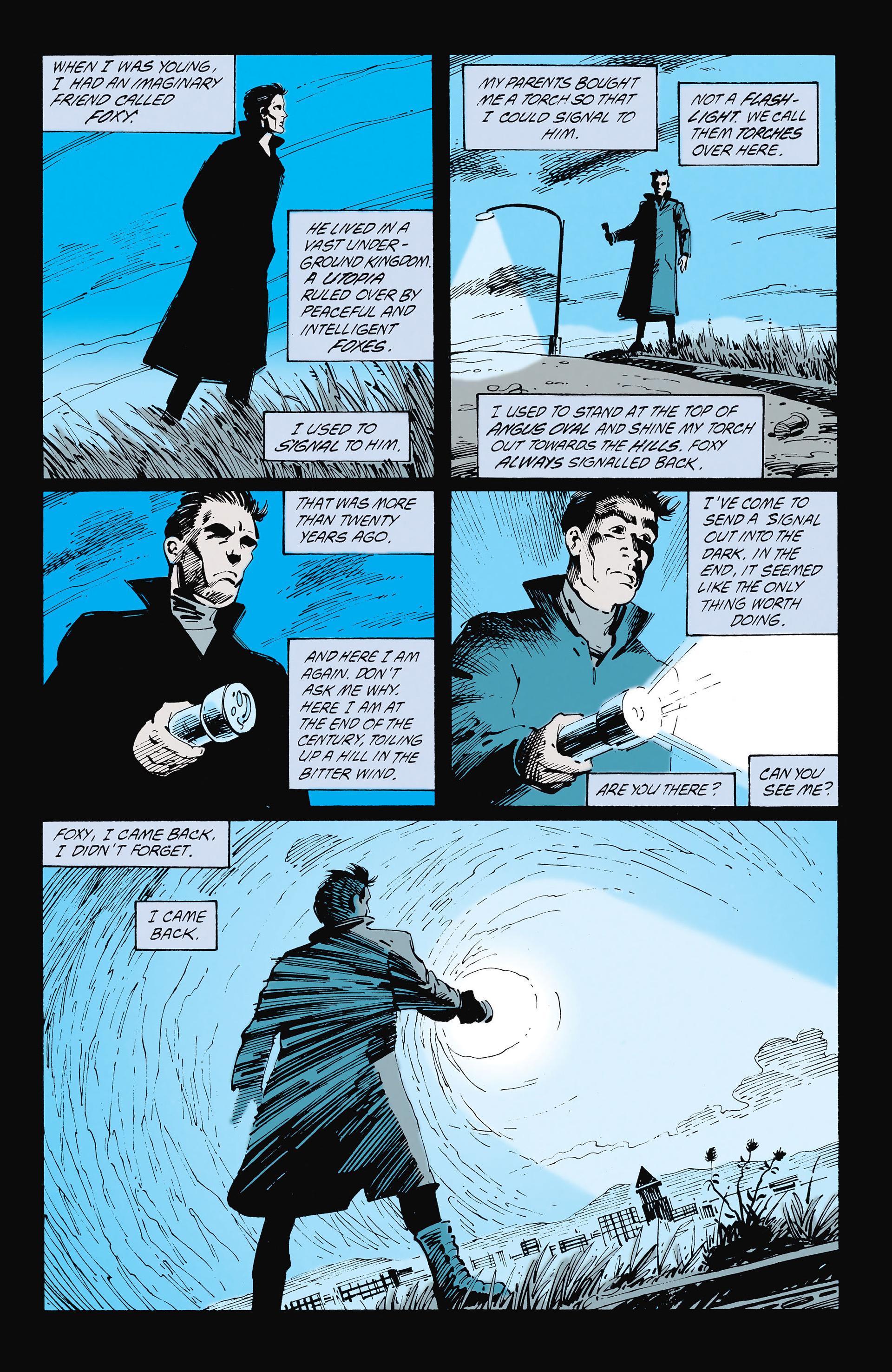 Read online Animal Man (1988) comic -  Issue #26 - 24