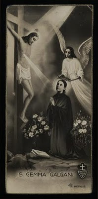 St Gemma Galgani: Prayer requests to the Passionist Nuns