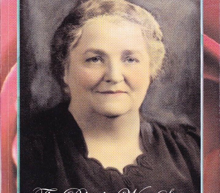 Rhoda Wise -American Mystic-Stigmatic-Visionary-Catholic convert