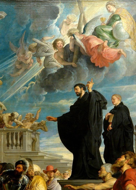 Miracles of the Church: Raised from the dead -Saints who brought