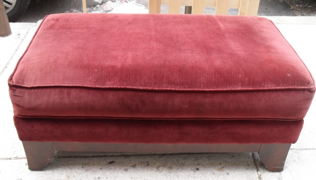 Uhuru Furniture Amp Collectibles Wine Colored Couch And