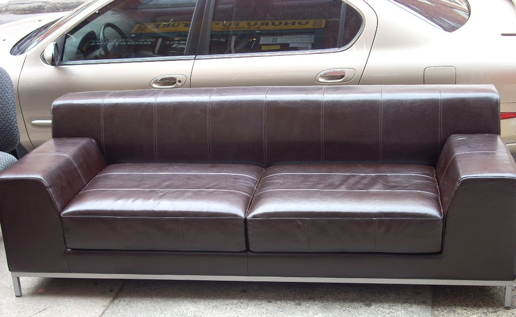 Mission Brown Leather Sofa Sets In India Online Uhuru Furniture & Collectibles: Ikea Espresso ...