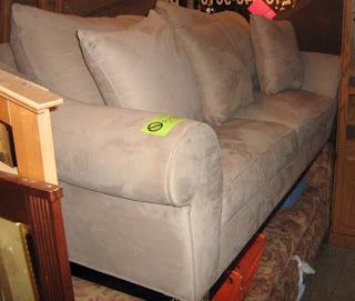 Groovy Uhuru Furniture Collectibles Gorgeous Sand Microfiber Cjindustries Chair Design For Home Cjindustriesco