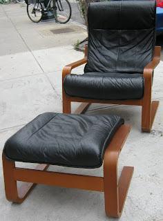 Astonishing Uhuru Furniture Collectibles Scandinavian Black Leather Unemploymentrelief Wooden Chair Designs For Living Room Unemploymentrelieforg