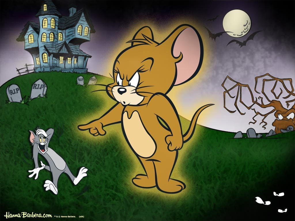 New aNimAtiOn wOrlD: ToM aND jERRY Images and wallpapers