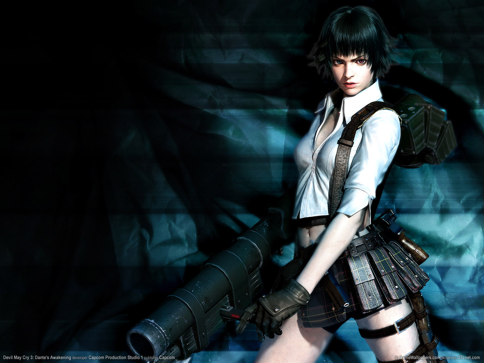Bilinick: Devil May Cry Images And Wallpapers