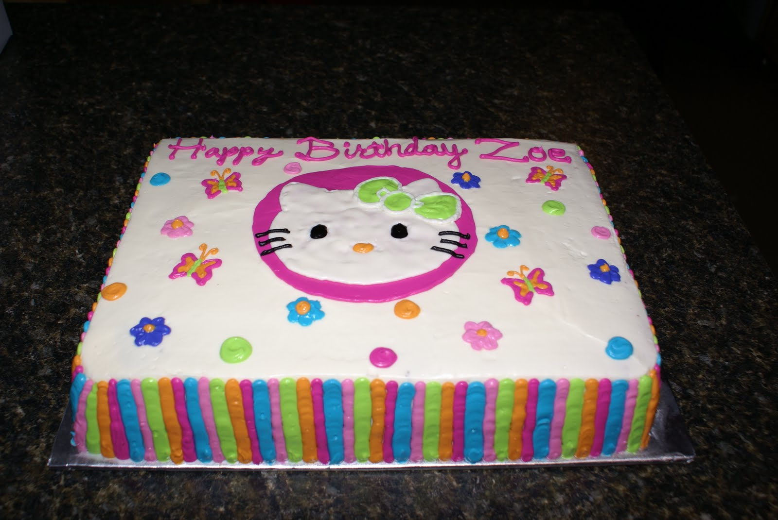 Walmart Bakery Cupcake Cake Ideas And Designs