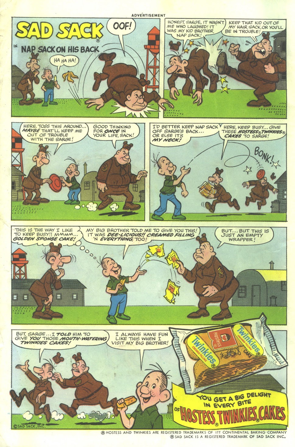 Scamp (1967) issue 33 - Page 2