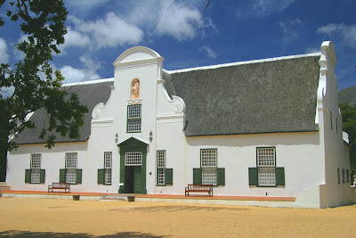 Groot Constantia, MEI Conferences