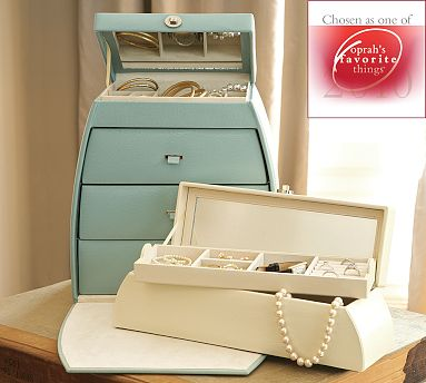 Oprah's Favorite Things 2013: Sophie Jewelry Box from ...