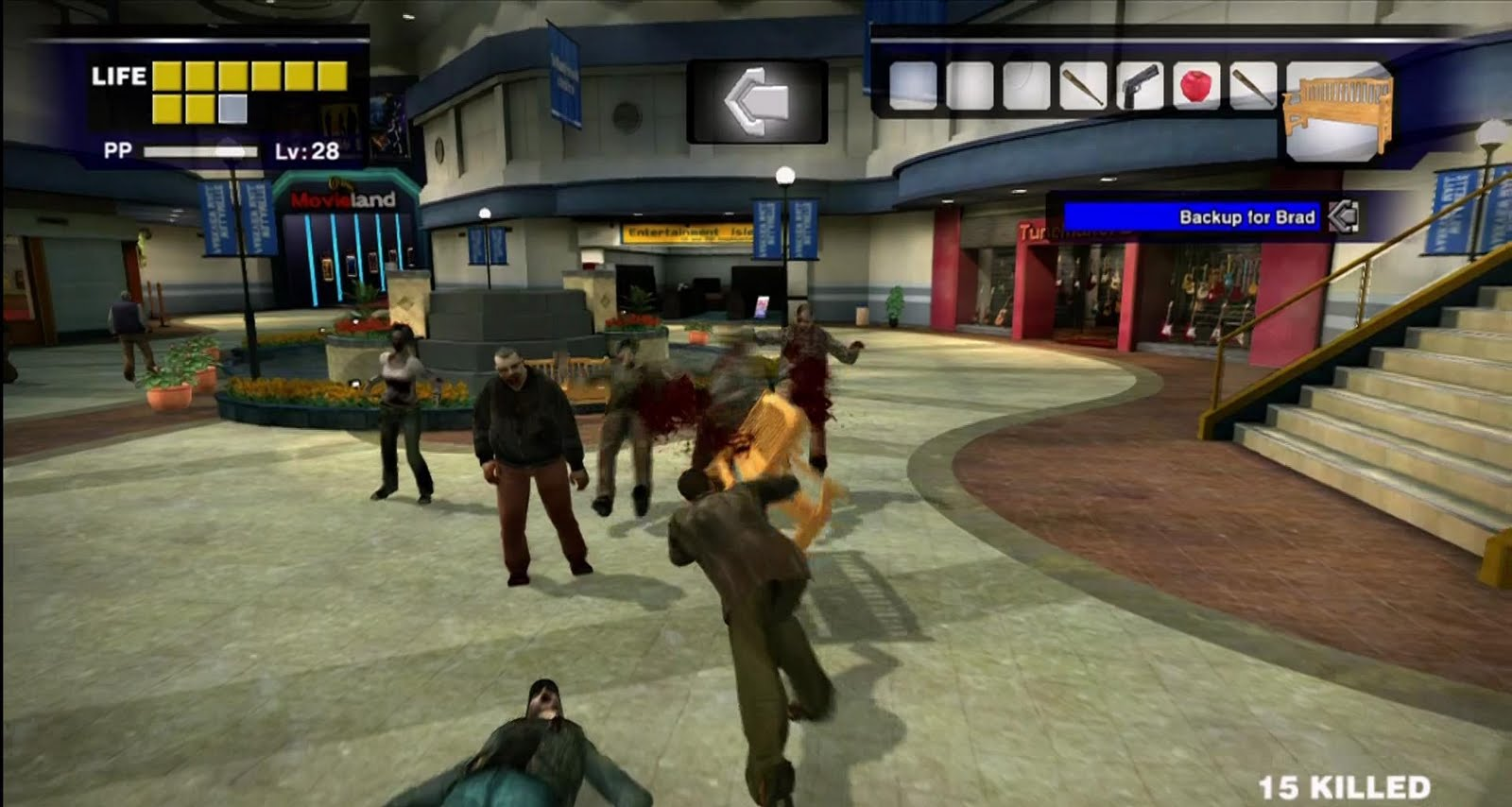 Hardcore Gaming 101 - Blog: Resident Evil Gaiden – those who dislike