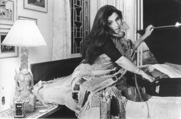 Movie Hot Photos Dimple Kapadia Pics-1965