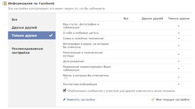 13/1001. Facebook хранит секреты.