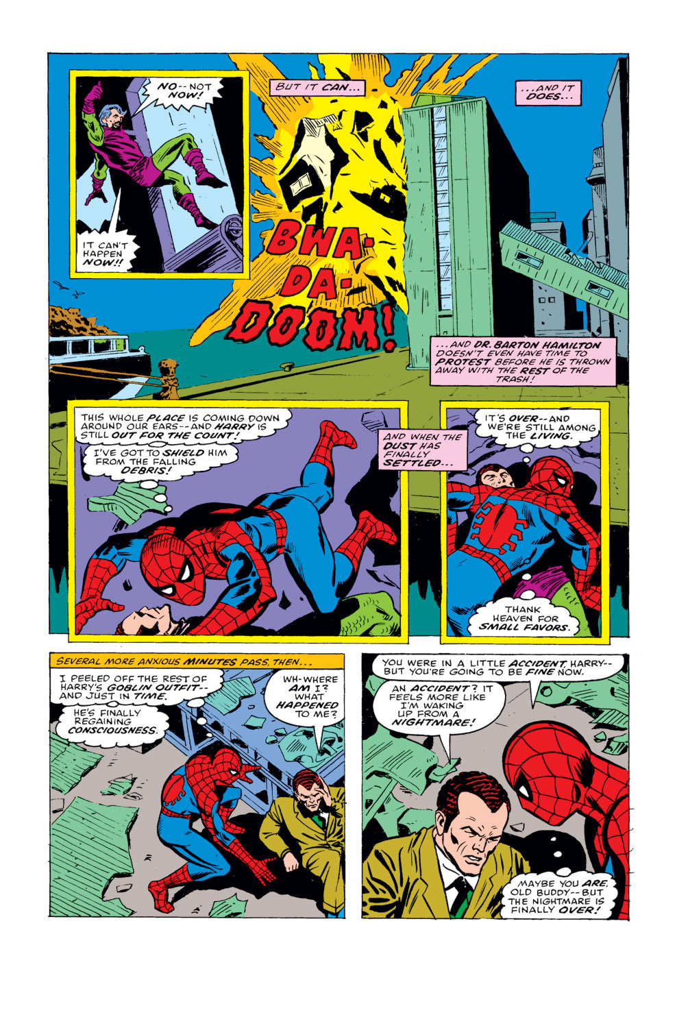 The Amazing Spider-Man (1963) 180 Page 16