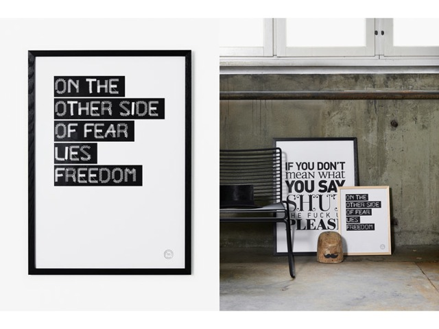 Therese Sennerholt Posters