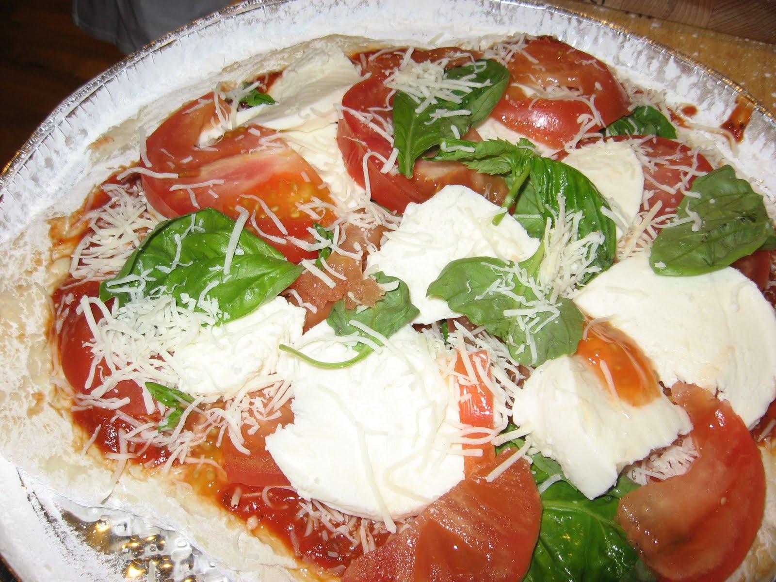 California Pizza Kitchen Guacamole Calories