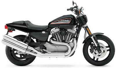 2009 Harley Davidson Sportster Xr 1200