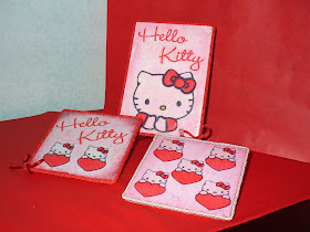 Mattonelle Hello Kitty