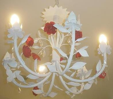 lustre provençal