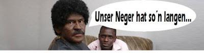 Wallraff Neger