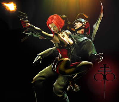 The Other Side Blog Bloodrayne Post 200