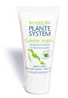 TUS MANOS ¡¡ Son tu tarjeta de de visita. Crema de BIO de Plante System. Belleza e higiene para TUS MANOS: