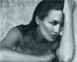 Los secretos de belleza de Nieves Álvarez. VIDEO-ENTREVISTA