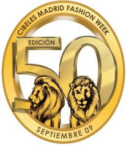 CIBELES MADRID FASHION WEEK. Sept 18-22 2009. INFORMACIÓN DETALLADA PARTICIPANTES Y HORARIOS.