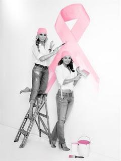 Ausonia – AECC – Juntas podemos contra el cáncer de mama. Video con Marta Sanchez y Chenoa.