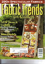 Fabric Trends Fall 2009