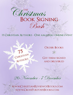MAJOR Online Booksigning Event Coming Soon-75 Christian Authors * One Amazing Online Event!!!