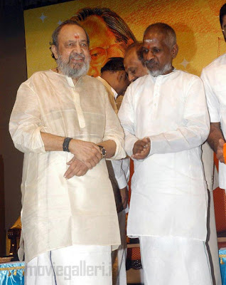 Image result for Vaali and ilayaraja